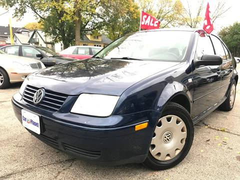 2001 Volkswagen Jetta for sale in Milwaukee, WI