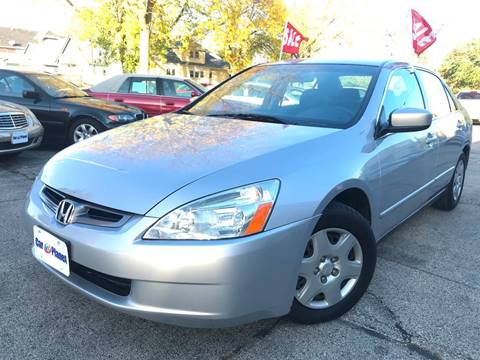 2005 Honda Accord for sale in Milwaukee, WI