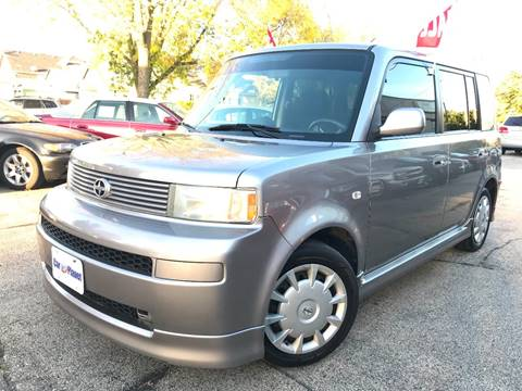 2006 Scion xB for sale in Milwaukee, WI