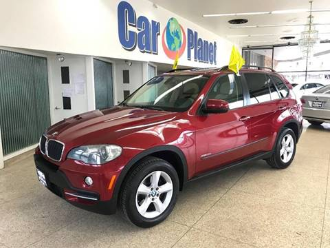 2009 BMW X5 for sale at Car Planet Inc. in Milwaukee WI