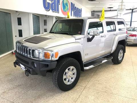 2006 HUMMER H3 for sale in Milwaukee, WI