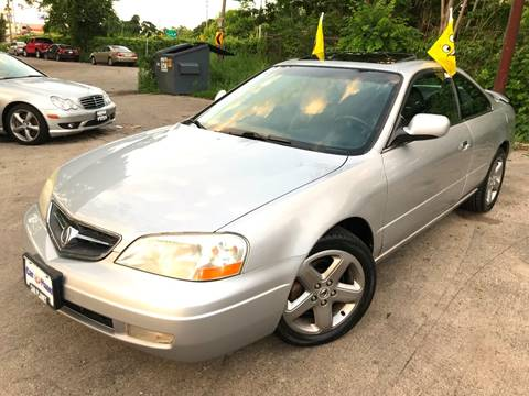 Acura Springfield Mo >> Used Acura Cl For Sale In Springfield Mo Carsforsale Com