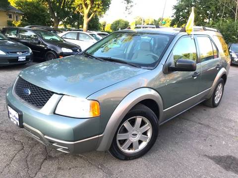 2006 Ford Freestyle for sale in Milwaukee, WI