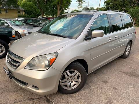 2005 Honda Odyssey for sale in Milwaukee, WI