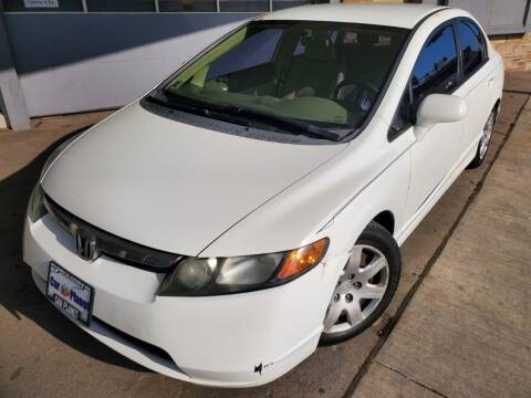 2006 Honda Civic for sale at Car Planet Inc. in Milwaukee WI