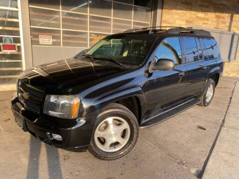 2006 Chevrolet TrailBlazer EXT for sale at Car Planet Inc. in Milwaukee WI