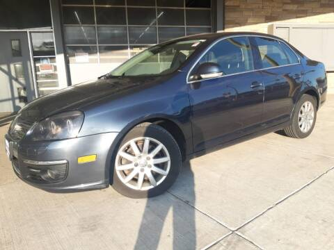 2006 Volkswagen Jetta for sale at Car Planet Inc. in Milwaukee WI