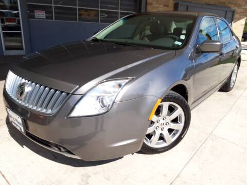 2010 Mercury Milan for sale at Car Planet Inc. in Milwaukee WI