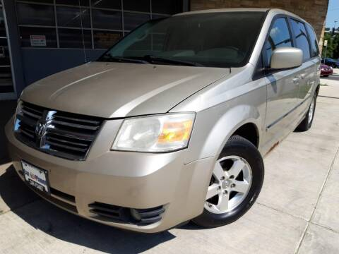 2008 Dodge Grand Caravan for sale at Car Planet Inc. in Milwaukee WI