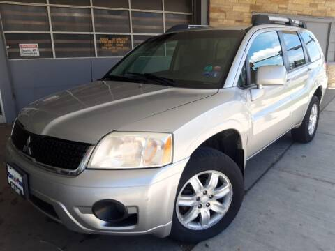 2010 Mitsubishi Endeavor for sale at Car Planet Inc. in Milwaukee WI