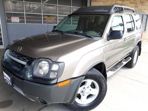 2004 Nissan Xterra for sale at Car Planet Inc. in Milwaukee WI