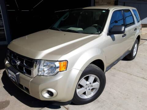 2011 Ford Escape for sale at Car Planet Inc. in Milwaukee WI