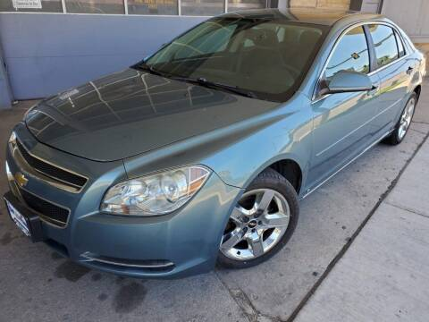 2009 Chevrolet Malibu for sale at Car Planet Inc. in Milwaukee WI