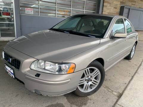 2005 Volvo S60 for sale at Car Planet Inc. in Milwaukee WI