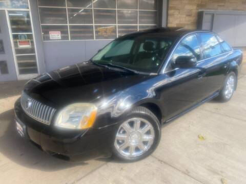 2007 Mercury Montego for sale at Car Planet Inc. in Milwaukee WI
