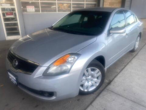 2009 Nissan Altima for sale at Car Planet Inc. in Milwaukee WI