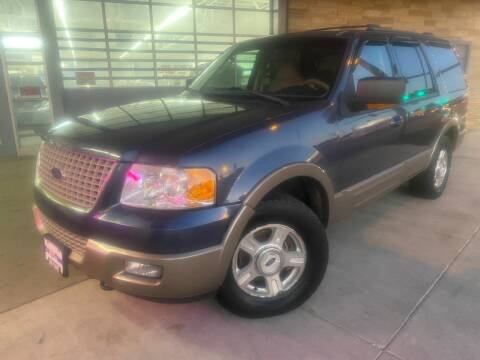 2003 Ford Expedition for sale at Car Planet Inc. in Milwaukee WI