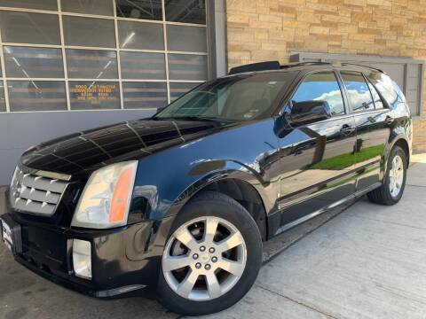 2007 Cadillac SRX for sale at Car Planet Inc. in Milwaukee WI