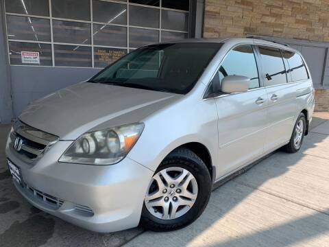 2007 Honda Odyssey for sale at Car Planet Inc. in Milwaukee WI