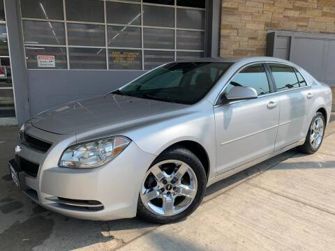 2010 Chevrolet Malibu for sale at Car Planet Inc. in Milwaukee WI