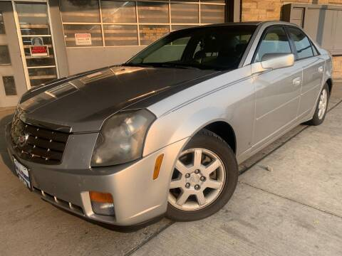2006 Cadillac CTS for sale at Car Planet Inc. in Milwaukee WI