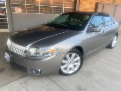 2008 Lincoln MKZ for sale at Car Planet Inc. in Milwaukee WI
