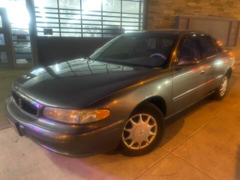 2005 Buick Century for sale at Car Planet Inc. in Milwaukee WI
