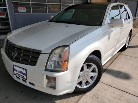 2005 Cadillac SRX for sale at Car Planet Inc. in Milwaukee WI