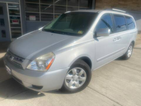 2009 Kia Sedona for sale at Car Planet Inc. in Milwaukee WI