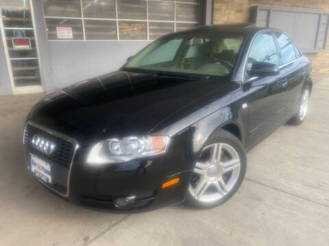 2006 Audi A4 for sale at Car Planet Inc. in Milwaukee WI