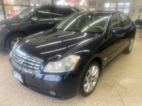 2006 Infiniti M35 for sale at Car Planet Inc. in Milwaukee WI