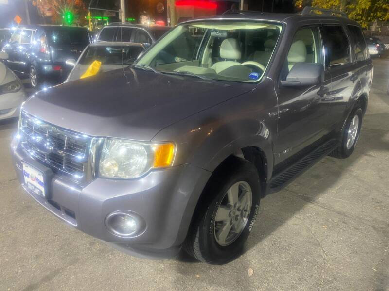 2008 Ford Escape for sale at Car Planet Inc. in Milwaukee WI