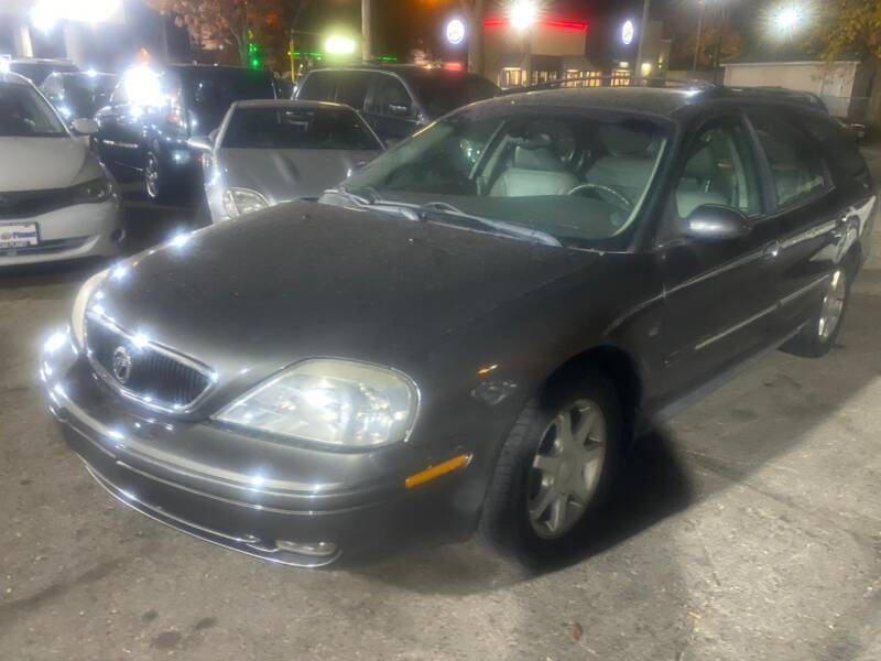 2003 Mercury Sable for sale at Car Planet Inc. in Milwaukee WI