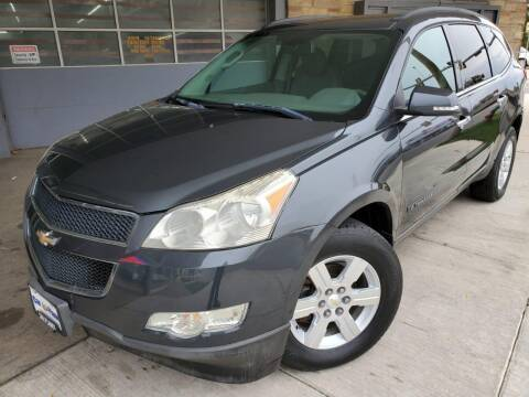 2009 Chevrolet Traverse for sale at Car Planet Inc. in Milwaukee WI