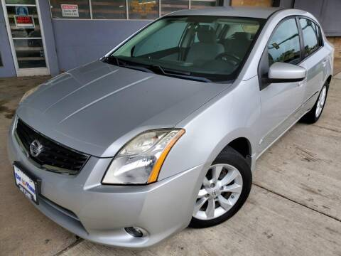 2010 Nissan Sentra for sale at Car Planet Inc. in Milwaukee WI