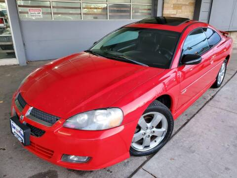 2004 Dodge Stratus for sale at Car Planet Inc. in Milwaukee WI