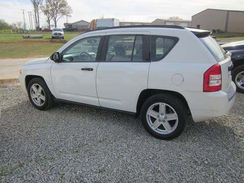 2007 Jeep Compass for sale in Tyler, TX