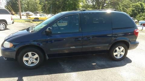 2006 Dodge Caravan for sale in Tyler, TX