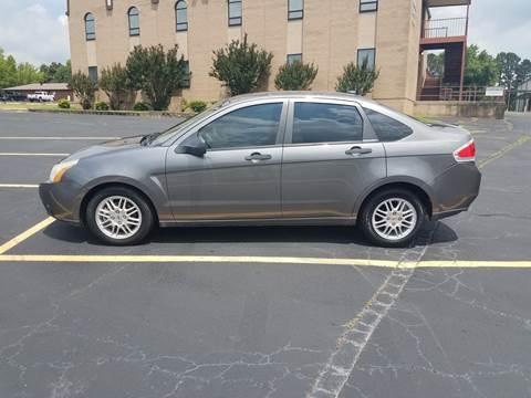 Cars For Sale In Arkansas >> 2010 Ford Focus For Sale In Van Buren Ar