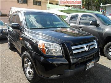 2007 Honda Pilot for sale in Wahiawa, HI