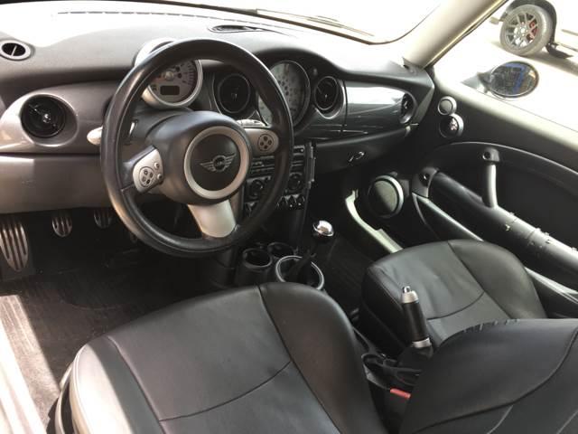 2006 MINI Cooper for sale at Autobahn Classics llc in Hialeah FL