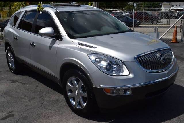 2009 Buick Enclave for sale at Autobahn Classics llc in Hialeah FL
