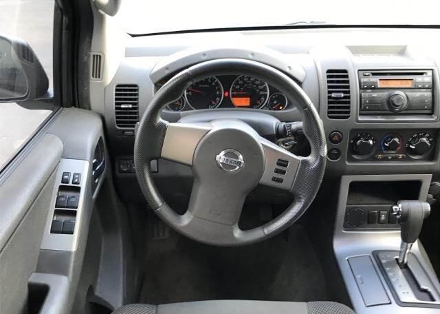 2012 Nissan Pathfinder for sale at Autobahn Classics llc in Hialeah FL