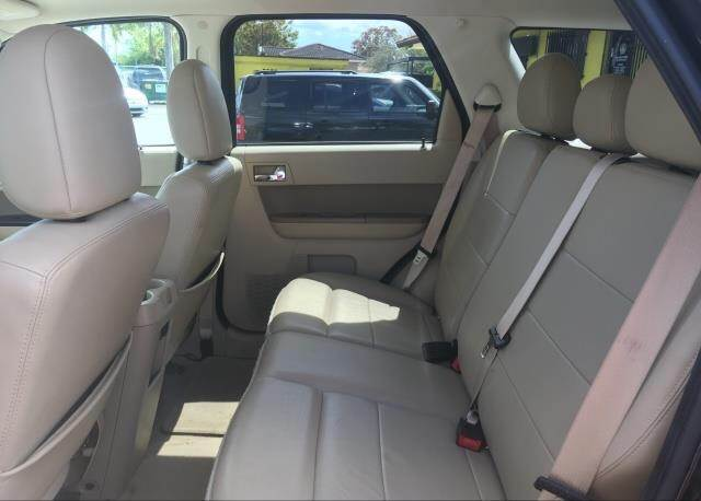 2012 Ford Escape for sale at Autobahn Classics llc in Hialeah FL