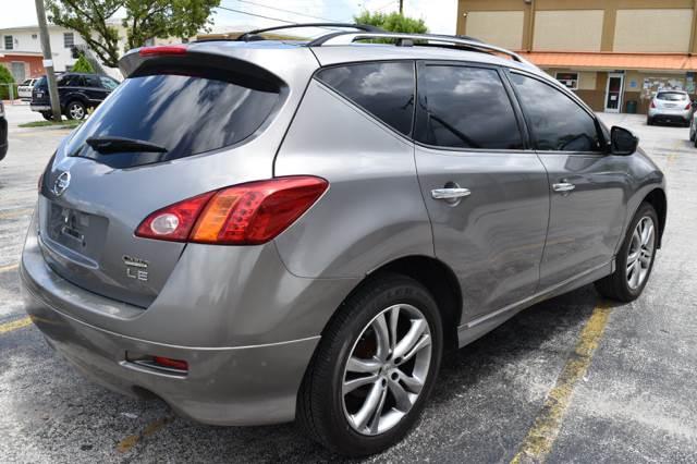 2010 Nissan Murano for sale at Autobahn Classics llc in Hialeah FL