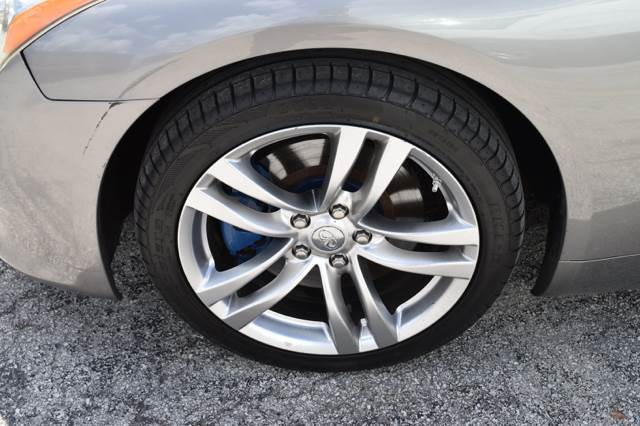 2009 Infiniti G37 Coupe for sale at Autobahn Classics llc in Hialeah FL