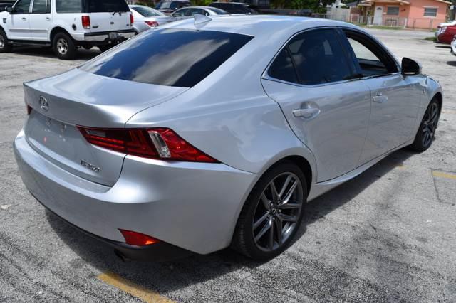 2014 Lexus IS 250 for sale at Autobahn Classics llc in Hialeah FL
