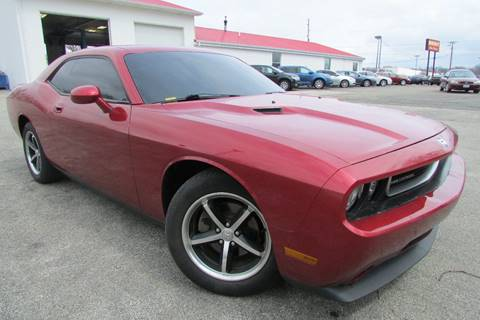 2010 Dodge Challenger for sale in Danville, IL