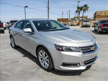 2017 Chevrolet Impala for sale in Lake Havasu City, AZ