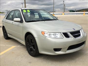 2005 Saab 9-2X for sale in North Bergen, NJ